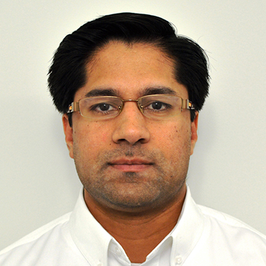 Wajahat Husain - Energy Management Consultant